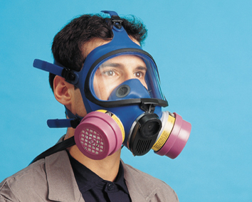 FULL FACE RESPIRATORS-4