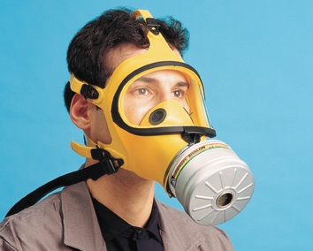 FULL FACE RESPIRATORS-3