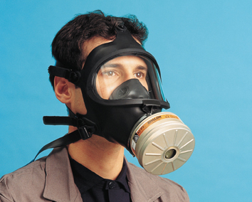 FULL FACE RESPIRATORS-2