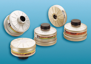 FILTER CANISTERS FOR FULL FACE RESPIRATORS-5
