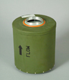 M48 GAS-PARTICULATE FILTER - 100 CFM